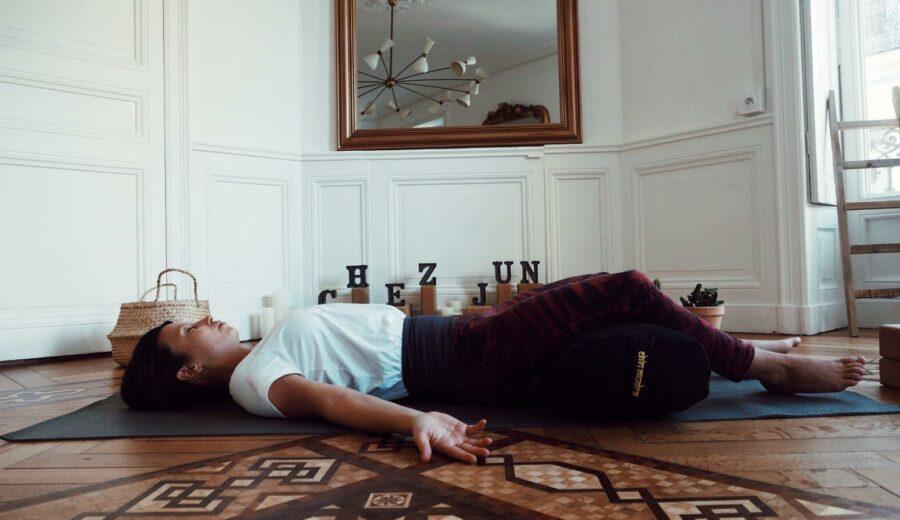Yoya-relaxation après journée