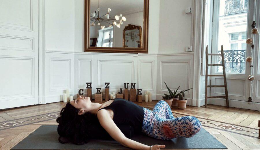 Yoga hormonal